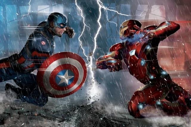 Civil War y Spider Man de Tobey Maguire llegan a Nexflix en agosto