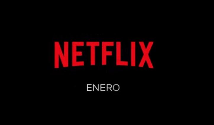 Esto es lo que llega a Netflix en enero de 2021
