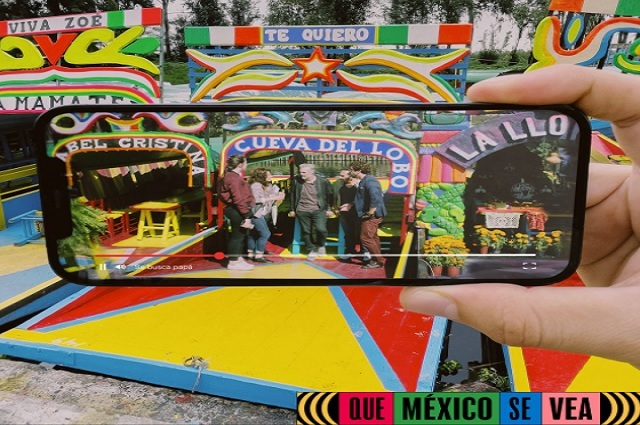 Netflix celebra al cine mexicano con estos estrenos