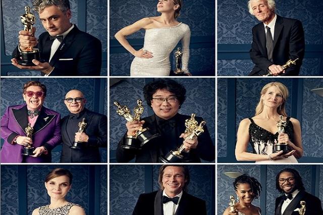 Netflix arrasó en los Premios Oscars 2021: Estos fueron los ganadores