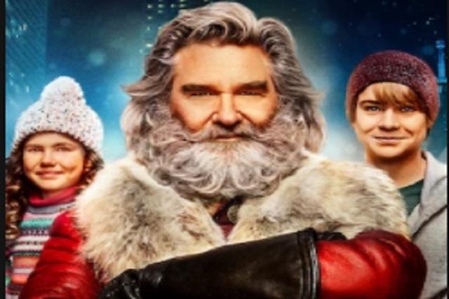 Películas navideñas en Netflix para ver en familia