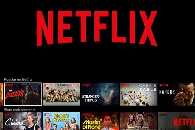Así le puedes pedir a Netflix que añada a su catálogo series y películas