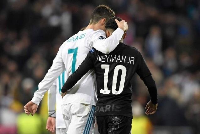 Publican que Real Madrid tendría a Ronaldo y Neymar y cómo lo lograría