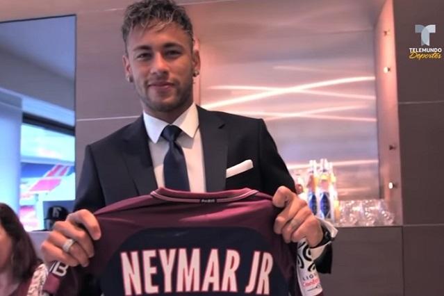 ¿Se acerca el regreso de Neymar al Barcelona?