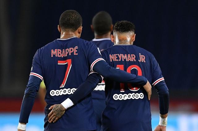 PSG pierde a Neymar para la final de la Copa de Francia tras ser sancionado