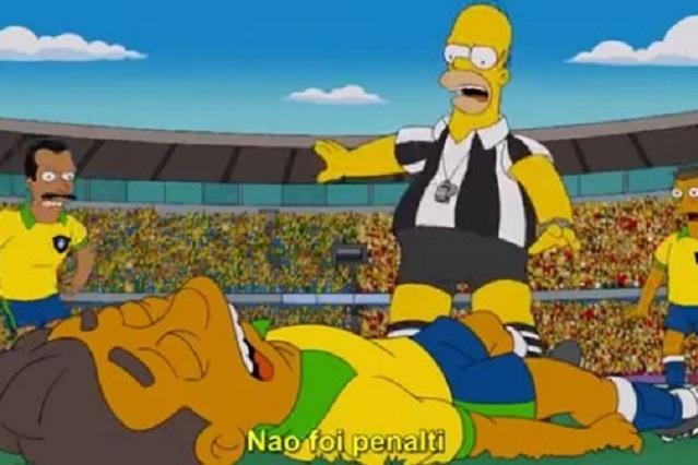 Clavados y pelo de Neymar se convierten en divertidos memes
