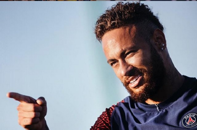 Con video como evidencia buscan acusar a Neymar por racismo
