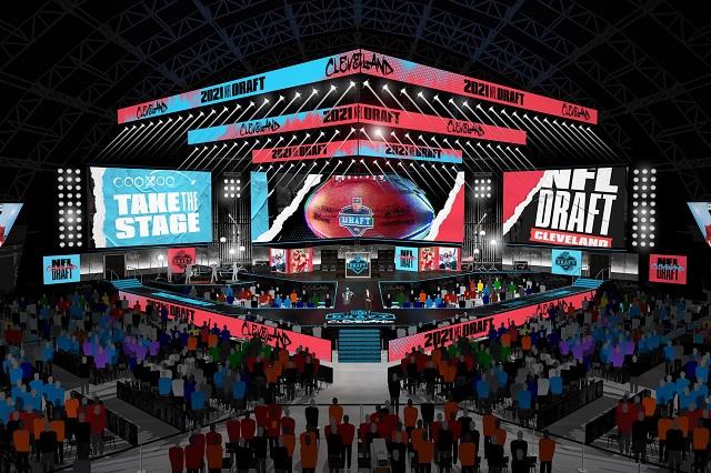 México es uno de los candidatos para 'adoptar' a un equipo de la NFL