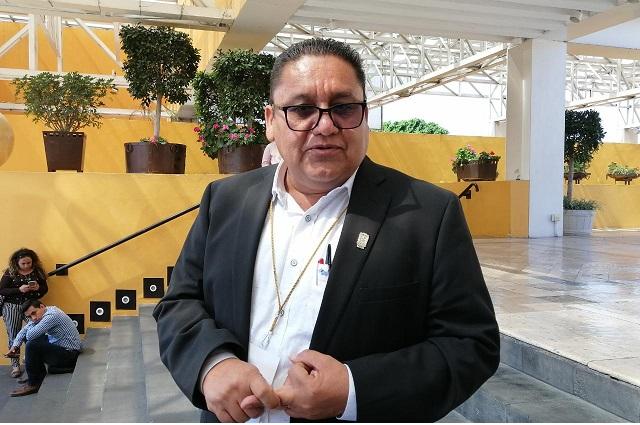 Legislador solicita bases de seguridad en Acatlán