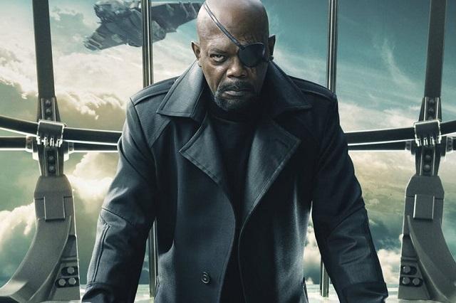 Cuentan cómo Nick Fury pierde un ojo… ¿ya lo sabes?