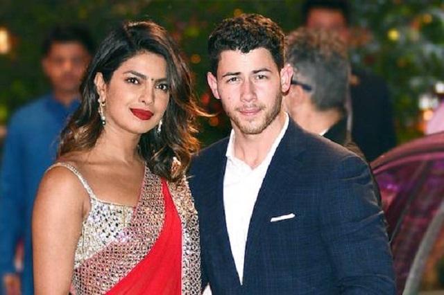 Nick Jonas y Priyanka Chopra se comprometen a 2 meses de iniciar romance