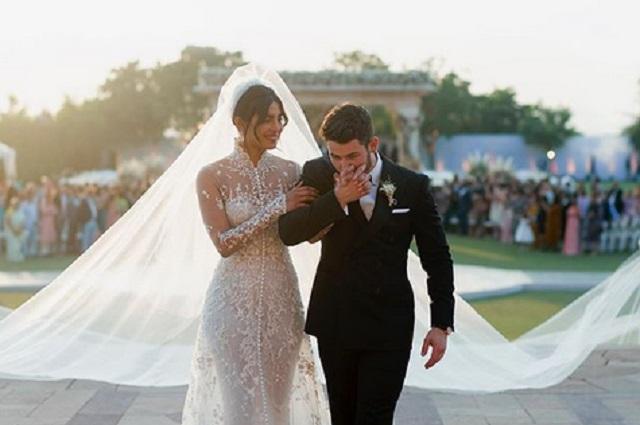 Publican que Nick Jonas y Priyanka Chopra se divorcian