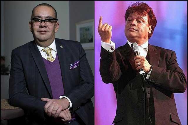 Nicolás Alvarado se disculpa, pero defiende lo que dijo de Juan Gabriel