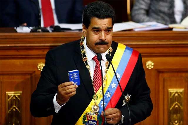 La OEA acusa a Nicolás Maduro de alentar un nuevo golpe de Estado
