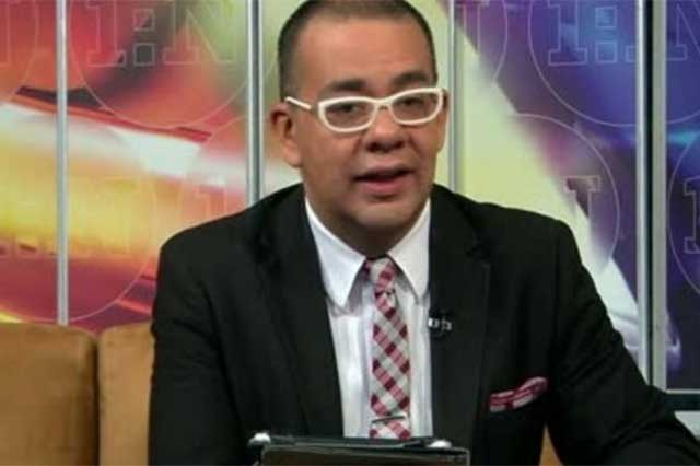Nicolás Alvarado renuncia a cargo en la UNAM tras crítica a Juan Gabriel