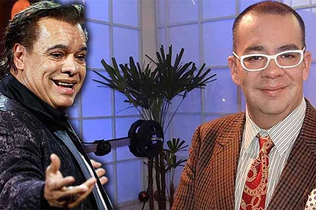 Despiden al director de TV UNAM por críticas a Juan Gabriel