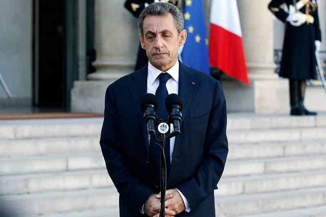Sarkozy, ex presidente francés, será juzgado por corrupción, publica Le Monde