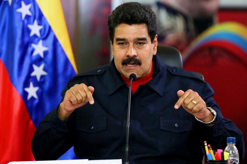 Nicolás Maduro exige que México deje de agredir a Venezuela