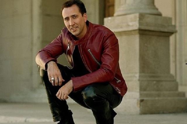 Nicolas Cage será Spider-Man en la nueva cinta del superhéroe