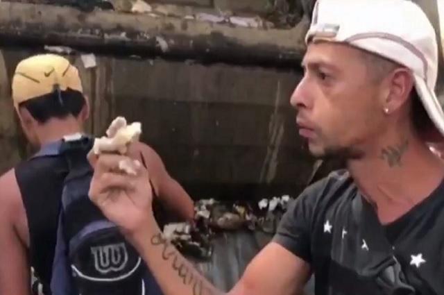 Video de jóvenes comiendo basura hizo enojar a Maduro, dice Jorge Ramos