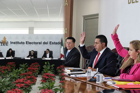 Fracasan las 11 ongs que querían volverse partidos en Puebla