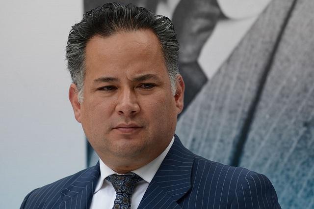 UIF sí investiga a Ricardo Anaya por caso Odebrecht: Nieto Castillo