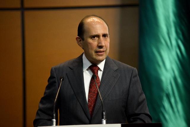 Manzanilla pide a SEP combatir eficazmente la deserción escolar