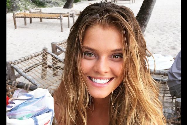 Ángel de Victoria's Secret: Nina Agdal, la nueva conquista de Leonardo DiCaprio