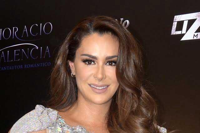 Ninel Conde y vocalista de Banda MS reaccionan a rumores de romance