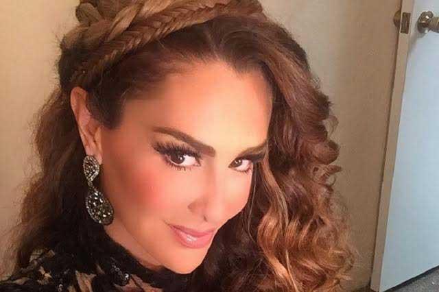 Ninel Conde asegura que podría encarcelar a Juan Zepeda otra vez
