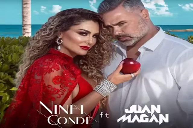 En medio de la polémica, Ninel Conde lanza nuevo tema musical
