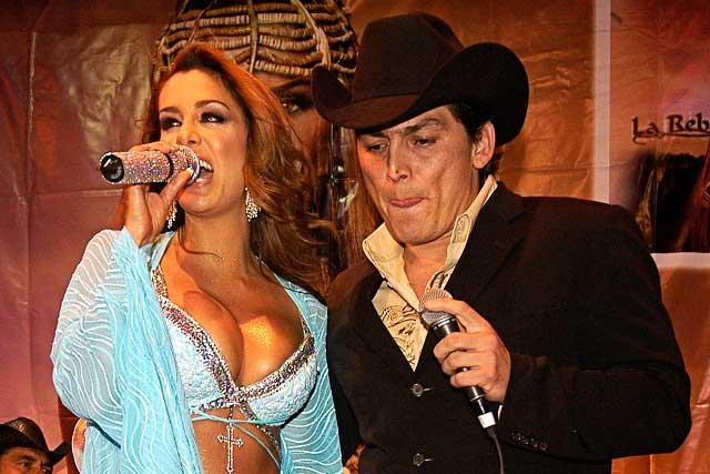 Hijo de Ninel se parece a mí, quisiera saber si es mío: José Manuel Figueroa