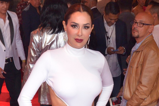 Juan Zepeda estalla contra Ninel Conde y revela con quien tiene problemas
