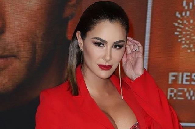 Cirujano de Ninel Conde revela qué se hizo la cantante en el rostro