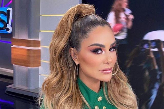 Ninel Conde buscó a ex de Belinda y tiene romance con él: TvNotas