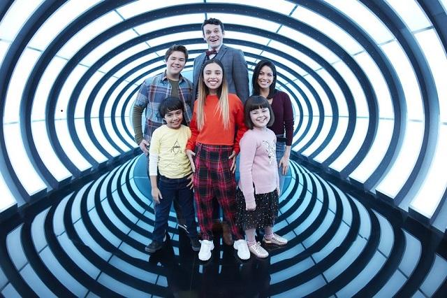 En febrero llega a Disney Channel la mejor niñera de la galaxia