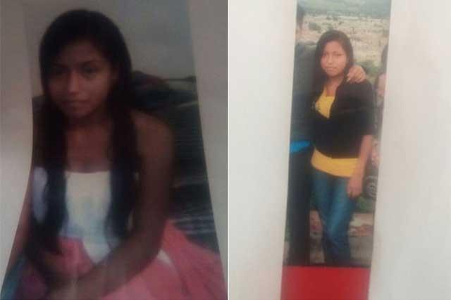 Menor desaparecida en zona de Angelópolis es hallada con su novio