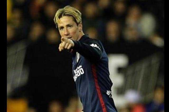 Fernando El Niño Torres podría jugar con los Rayados del Monterrey