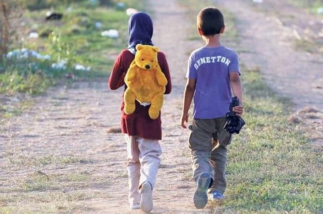 Más de 9 mil niños cruzaron solos la frontera México-EU