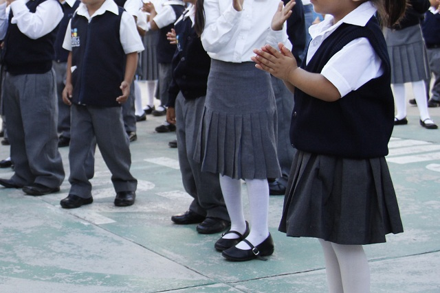 Operan sobrepoblados 3 de cada 4 preescolares del SEDIF