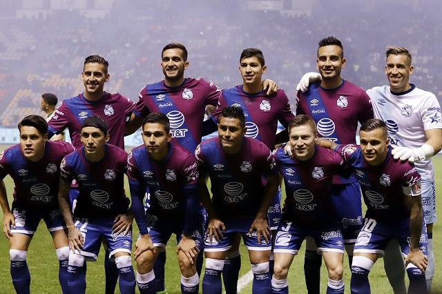 Puebla anuncia niños gratis en el Cuauhtémoc en partido vs Santos