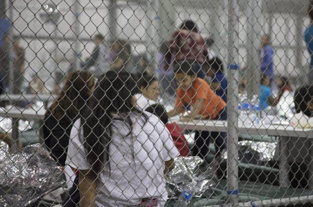 Acusan a EU de drogar a niños migrantes en centros de detención