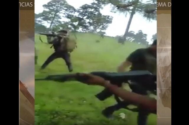 Cárteles se quedan sin sicarios y ahora reclutan niños, dice AMLO