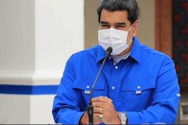 Niños y adultos mayores podrán romper cuarentena en Venezuela: Maduro