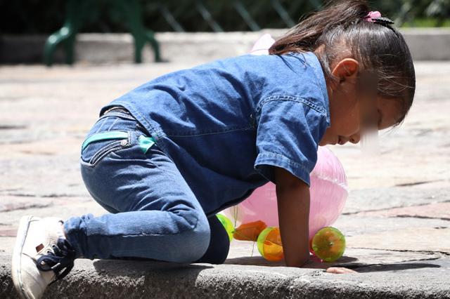 Qué el abuso sexual infantil se persiga de oficio: Lucero Saldaña