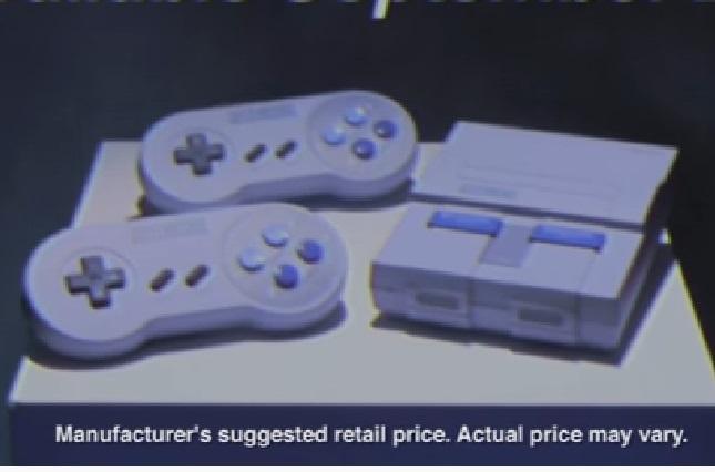 Compañía de videojuegos le dice adiós a consola mini Nintendo 64