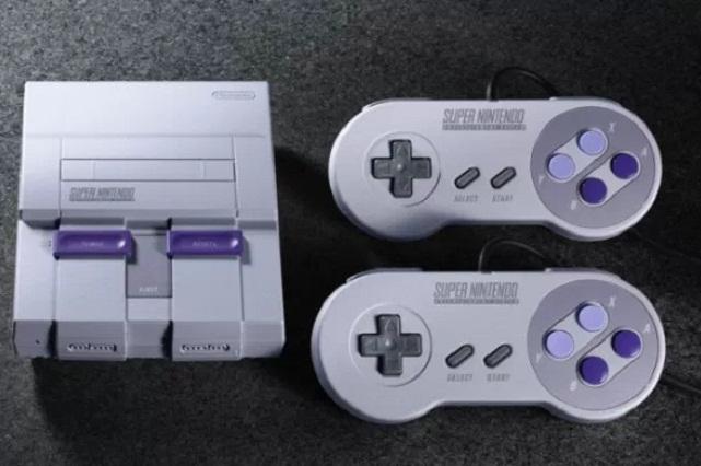 Nintendo promete muchos más Super Nintendo Classic que NES Classic