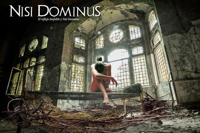'Nisi Dominus', la obra que no te puedes perder en Palacio de Bellas Artes