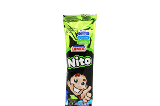 Esta sería la razón por la que Bimbo cambió el nombre de Negrito a Nito