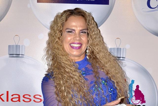 Niurka Marcos admite ser bruja, pero asegura que es bruja buena